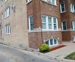 Courts of Cicero, Unity Junior High School, Cicero, IL