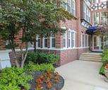 Ingram Manor, Sudbrook Magnet Middle School, Baltimore, MD