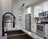 Kitchen, Avington Park at Fossil Creek Apartments by Cortland