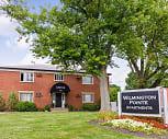 Wilmington Pointe Apartments, Downtown, Dayton, OH