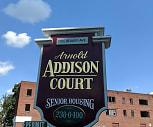 Arnold Addison Court, Tyrone, PA
