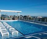 Pool, Verde Pointe