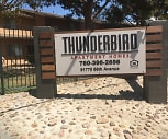 Thunderbird Apartments, Borrego Springs, CA