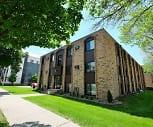 Como Avenue Apartments, Northeast Minneapolis, Minneapolis, MN