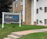 Silver Lake Estates, St Anthony Village High School, Saint Anthony, MN