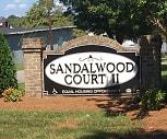 Sandalwood Court II Apartments, 28650, NC