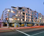 5550 Wilshire at Miracle Mile, West Hollywood, CA