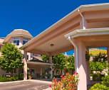 Holiday Hills Estates, Southwest Middle School, Rapid City, SD
