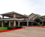 Cottonwood Estates, Allen, TX