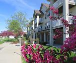Evia Senior Apartments, New Century Charter School, Verona, WI