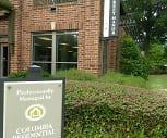 The Tower at Dorsey Manor, West Side Elementary School, Marietta, GA
