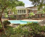 Pool, Clearmont Apartments