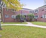 Westfield Manor Apartments, Academy For Allied Health Sciences, Scotch Plains, NJ