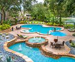 Stillwater Palms Apartments, Sutherland Elementary School, Palm Harbor, FL