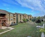 Brynwood, O'Connor High School, Helotes, TX
