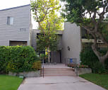 Universe At The Sycamores Apartments, Hyde Park, Los Angeles, CA
