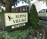 Alpine Village Apartments, Stayton, OR