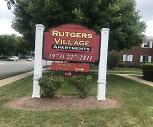 Rutgers Village Apartments, Troy Hills Elementary School, Parsippany, NJ