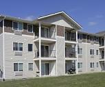 Olson Apartments, Tioga, ND