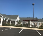 Ashleigh at Lansdowne, Belmont Ridge Middle School, Leesburg, VA