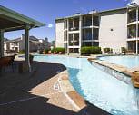 Pool, Polaris & Sable Pointe