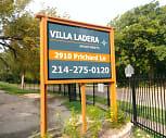 Villa LaDera, Riverway Estates Bruton Terrace, Dallas, TX