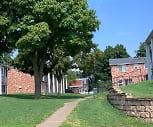 Oakridge Neighborhood, Des Moines, IA