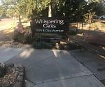 Whispering Oaks, Matilija Junior High School, Ojai, CA