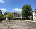 Sauk Garden Apartment Homes, Stephens Elementary School, Madison, WI