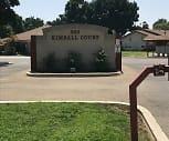 Kimball Court, Tulare, CA