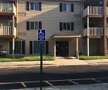 Camilla Hill Apartments, Concord, NC