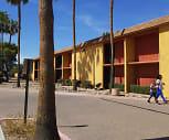 Tanner Gardens, South Mountain High School, Phoenix, AZ