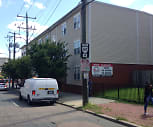 Cary Belvidere Apartments, Richmond, VA