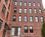 The Ellis Factory, Methuen, MA