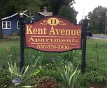 Kent Avenue Apartments, Salem Community College, NJ
