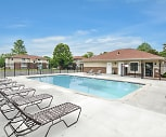 Timberland at Meredith, Olmsted Elementary School, Urbandale, IA