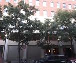 Maverick Apartments, 78205, TX