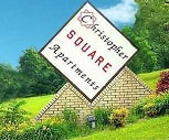 Christopher Square Apartments, 40175, KY