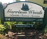 Garrison Woods, North Stafford High School, Stafford, VA