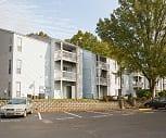 Vista Commons, Myers Park, Charlotte, NC