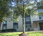 SOHO TOWERS, Ford Elementary School, Saint Louis, MO