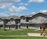 West Main Townhomes, St. Joseph, WI