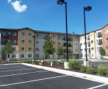 Affinity at Round Rock Apartments, Teravista, Austin, TX