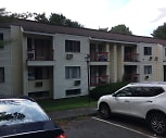 Robin Hill Apartments, Meriden, CT