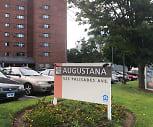 Augustana Homes, 06615, CT
