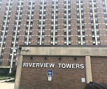 Riverview Towers Apartments, 08102, NJ