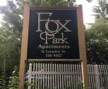 Fox Park Apartments, Tuftonboro, NH