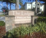 Lodges at Pinellas Park, Pinellas Park Middle School, Pinellas Park, FL