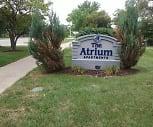 Atrium Apartments, 48075, MI