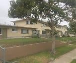 Harbor Hills, Rudecinda Sepulveda Dodson Middle School, Rancho Palos Verdes, CA